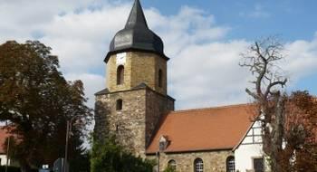 Kirche Schochwitz