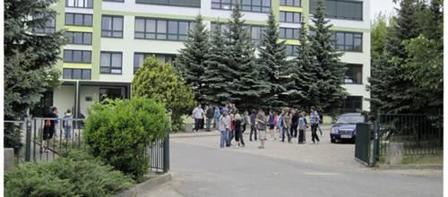 """Sekundarschule """"An der Weinstraße"""" Salzatal OS Höhnstedt"""